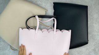 How I use my Cloud Tote bag (New release video) 2021