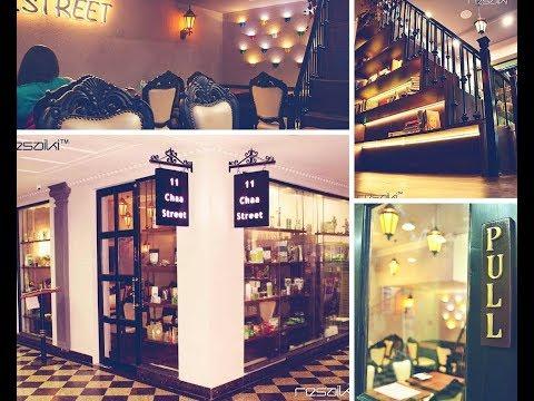 Commercial Interior Desings  | 11 cha street Delhi NCR