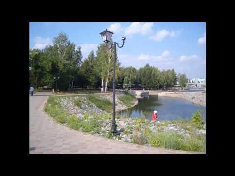 Мой город - Альметьевск