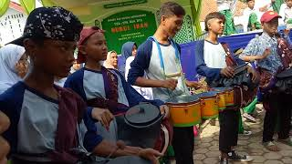 (KOB) (komunitas obrog bunder) lagu anomanobong Wayang ramayana