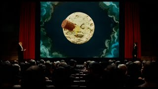 Melies and the Moon: A Videoessay on Cinematic Magic (First Draft)