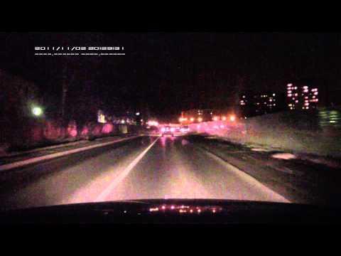 DOD GSE 580 Тест Ночь Ночной Режим Ramoknet.ru