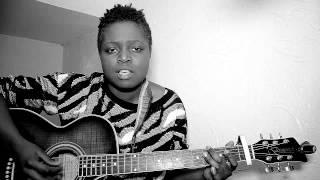 ivai nesu mwari baba - Live accoustic ( Chiwoniso Maraire)