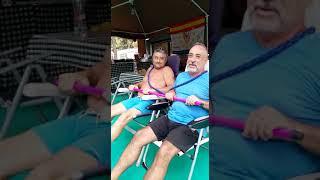 Camping Giralda,Isla Cristina verano 2017