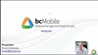 Going Mobile With Microsoft Dynamics NAV: The Case for Better Warehouse Management