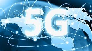 Se realizan las primeras pruebas de redes 5G