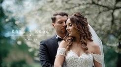 Ehegelübte bringt Braut zum weinen  - Cinematic Wedding Film von Kati + Kuba Hochzeit