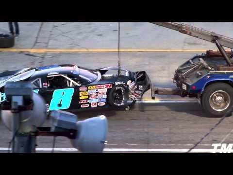 Langley Speedway - 4/18/15 - Highlights