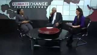 Climate Change with Maite Nkoana-Mashabane - Part 1