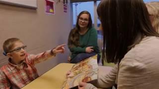 Cincinnati Children's easily develops a mobile app with Azure services