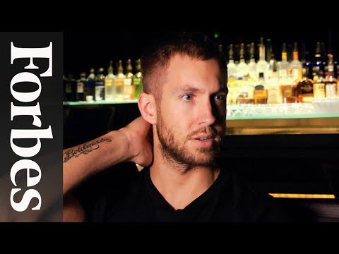 Calvin Harris: From Supermarkets To Superstardom | Forbes