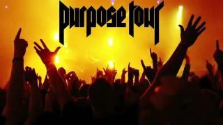 Justin bieber boyfriend version purpose tour