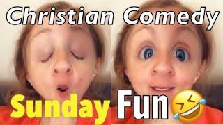 Worlds Funniest Christian Comedy/ Christian Jokes!
