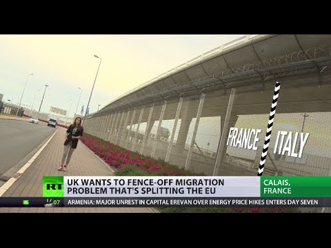 No more open borders in EU? Migrant issue builds barriers