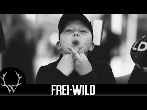 Frei.Wild - Es ist vorbei, es ist Geschichte - Rivalen & Rebellen Tour 2018  [Düsseldorf]