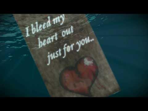 Hot Chelle Rae - Bleed lyrics HD