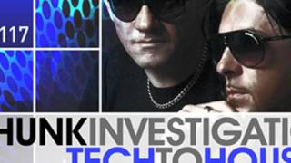 Tech House Samples - Loopmaster Phunk Investigation Tech To House