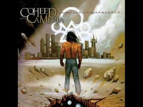 Coheed and Cambria: No World For Tomorrow Track 1 & 2