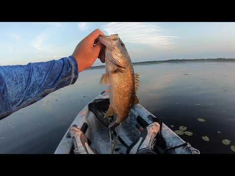Fishing Lake Jackson Kissimmee