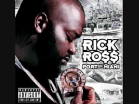 Born N' Raised - DJ Khaled ft. Trick Daddy, Pitbull, And Rick Ross