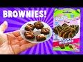 Yummy Nummies Mini Kitchen Magic Gooey Caramel Brownies Maker