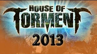 A Trip to The House of Torment 4