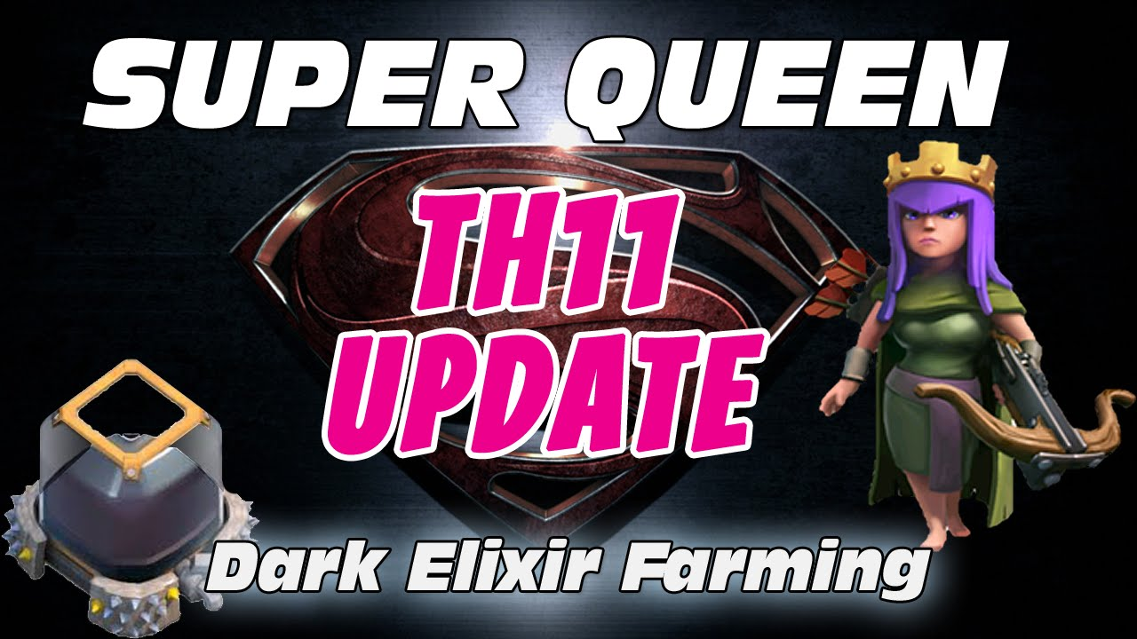 super queen farming getting all the loot masters league