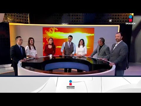 Noticias con Francisco Zea   Programa completo 09/Feb/18
