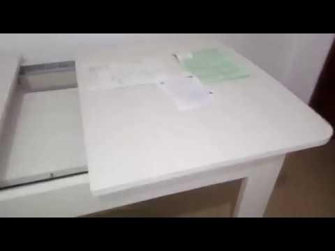 Отзыв клиента мебельного салона EuroMebel о товаре: Обеденный, раздвижной стол Оливия (Беларусь)