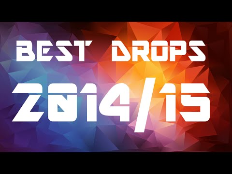 Top 30 ● Best Drops ● 2014/15
