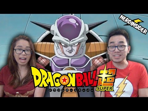 DRAGON BALL SUPER English Dub REACTION Episode 20 REVIEW
