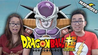 DRAGON BALL SUPER English Dub REACTION Episode 20 REVIEW