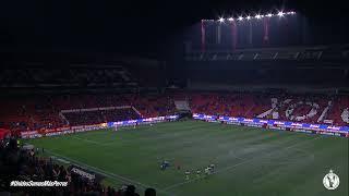 Xolos vs Morelia - 4tos de final (Ida) Copa MX | En vivo