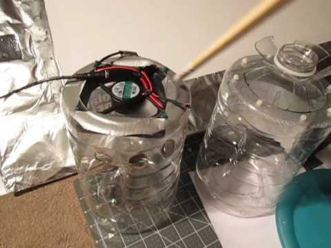 Make A Diy Mosquito Attractant Trap With Only Water Yes Just Water