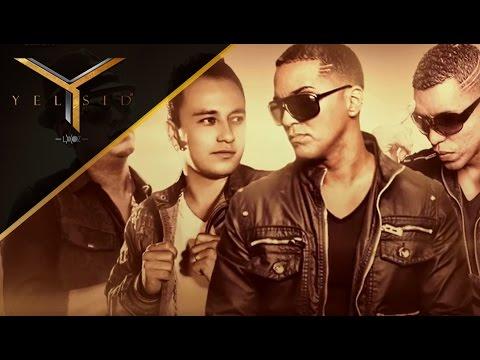 Johnny Prez & Pedro Prez Ft. Yelsid, J King & Maximan - Un Beso   Remix