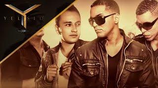 Un Beso [Remix] - Tha Prez Ft. Yelsid, J King y Maximan - Johnny Prez y Pedro Prez