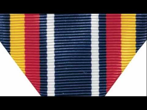 Global War on Terrorism Service Medal (GWOT) | Medals of America