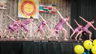 Awsomatiks dance (Большая перемена) Take you there