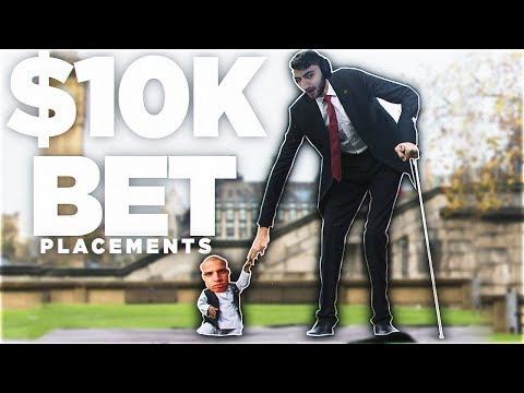 Yassuo | THE 10K BET VS TYLER1 BEGINS!!! PLACEMENT MATCHES!