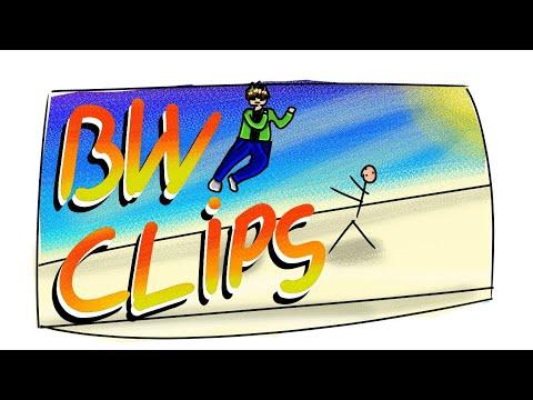 BW CLIPS MCPE // Бв клип Майнкрафт пе // бы клип мкпе маленькое видео // крутой монтаж!?
