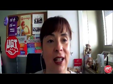 Intervención de Cristina Antoñanzas en la III edición de Mujeres Inspiradoras