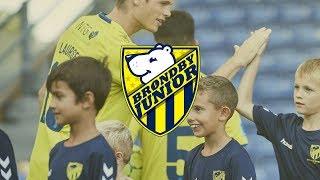 Godt nytår fra Brøndby Junior   brondby.com