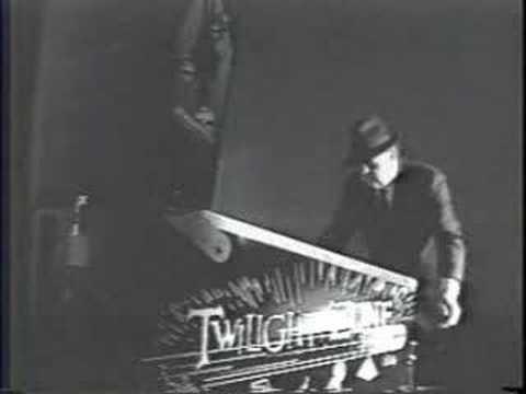 Twilight Zone Pinball Promo Video