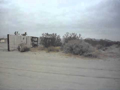 Los Angeles County Land for sale; Land For Sale in Palmdale