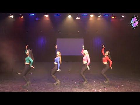 [LIVE] UP & DOWN (위아래) - EXID | P4pero Dance Cover