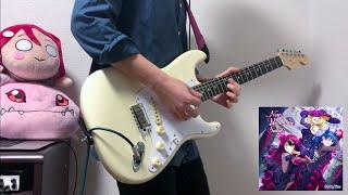 Phantom Rocket Adventure / Guilty Kiss  (Guitar Cover)