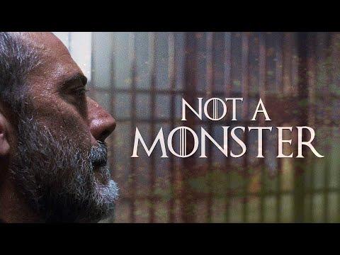 (TWD) Negan || Not A Monster