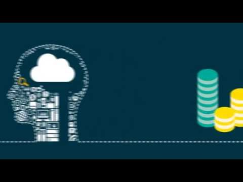 Accenture's Vision of the Intelligent Business Cloud