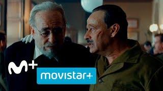 Mientras dure la guerra - La película de Unamuno | Movistar+