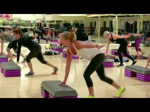 Cathe Friedrich's Warrior Boot Camp  Live Workout